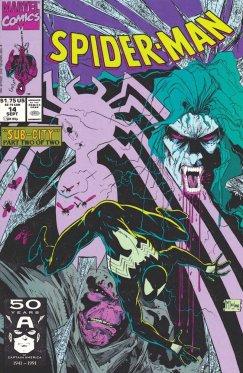 Spider-Man vol 1 # 14