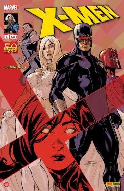 X-Men vol 2 # 05