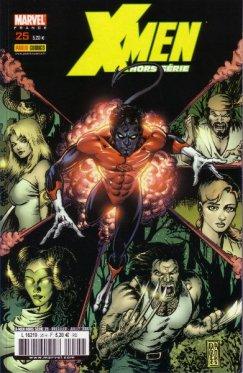 X-Men Hors Serie # 25