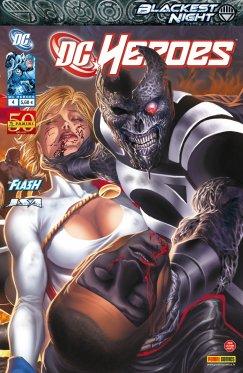 DC Heroes # 4