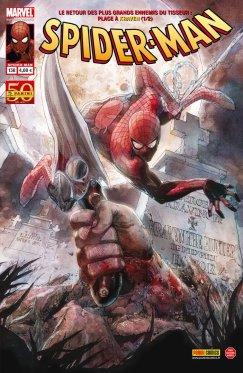 Spider-Man # 138