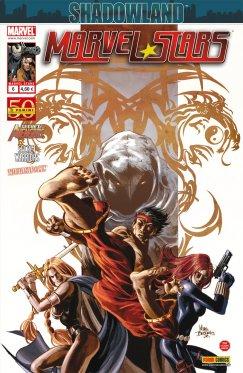 Marvel Stars # 06