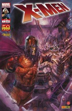 X-Men vol 2 # 06