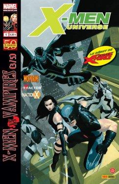 X-Men Universe # 06