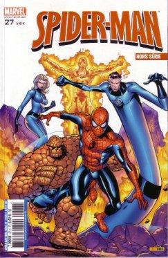 Spider-Man Hors Serie # 27