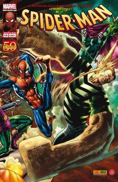 Spider-Man # 139