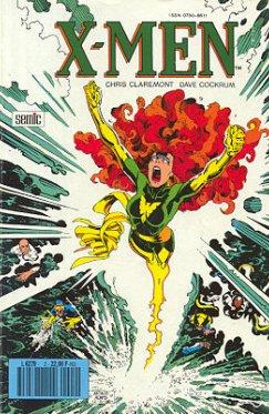 X-Men Saga # 02