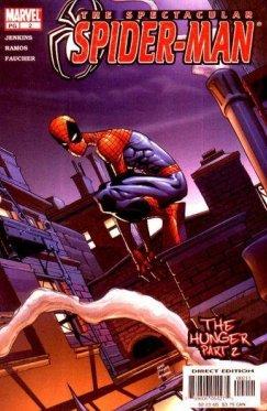 Spectacular Spider-Man vol 2 # 02