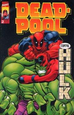 Deadpool # 002
