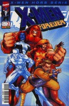X-Men Hors Serie # 02
