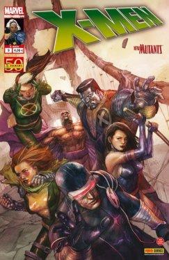 X-Men vol 2 # 09