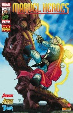 Marvel Heroes vol 3 # 10