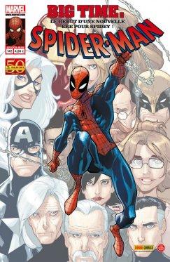 Spider-Man # 142