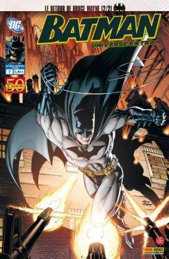 Batman Universe Extra # 02