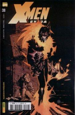 X-Men Extra # 38