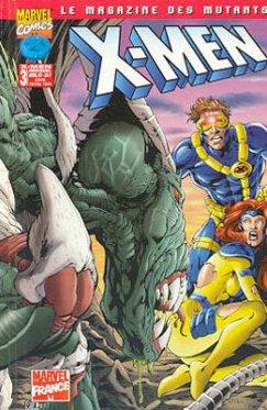 X-Men # 03