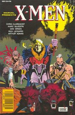 X-Men Saga # 03
