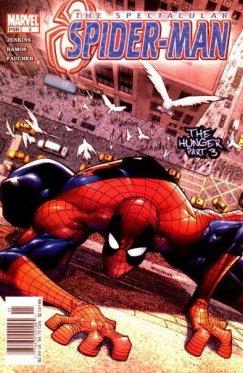 Spectacular Spider-Man vol 2 # 03