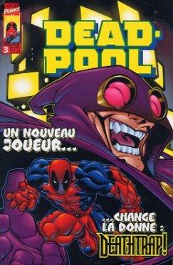 Deadpool # 003
