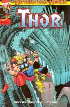 Thor # 03
