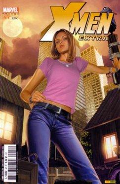 X-Men Extra # 47