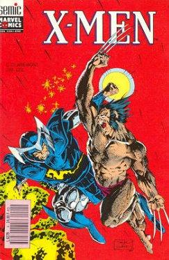 X-Men Saga # 04