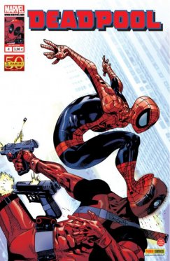 Deadpool # 04