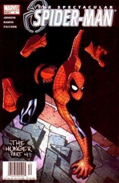 Spectacular Spider-Man vol 2 # 04
