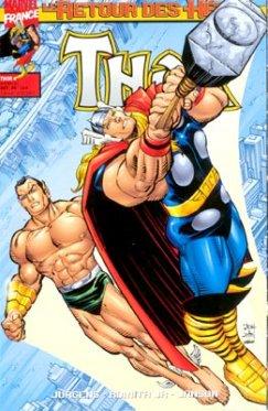 Thor # 04