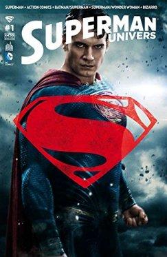 Superman Univers # 01 variant