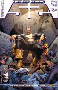 Infinite Crisis : 52 # 12