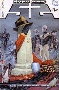 Infinite Crisis : 52 # 13