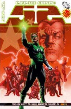 Infinite Crisis : 52 # 02