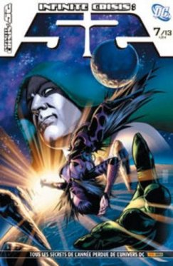 Infinite Crisis : 52 # 07