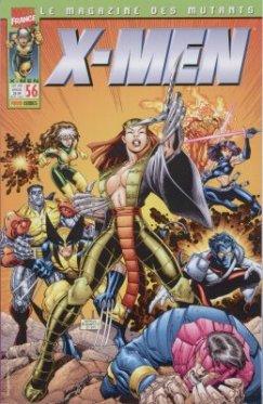 X-Men # 56