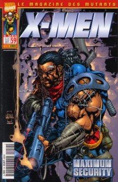 X-Men # 59