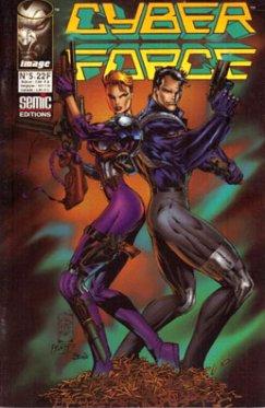 Cyberforce # 05