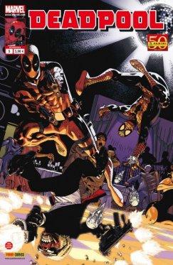 Deadpool # 05
