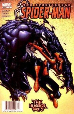 Spectacular Spider-Man vol 2 # 05