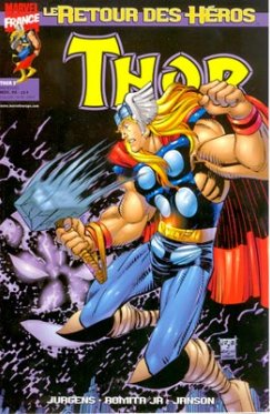 Thor # 05