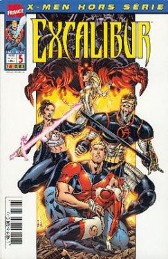 X-Men Hors Serie # 05