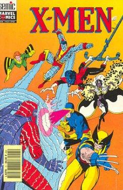 X-Men Saga # 05
