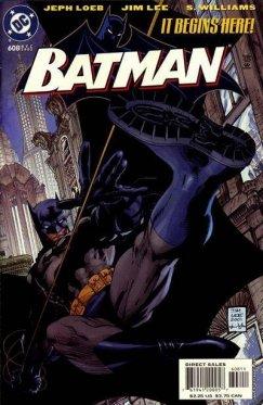 Batman # 608