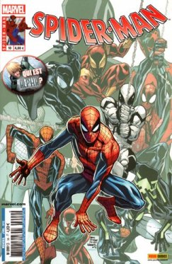 Spider-Man vol 2 # 10