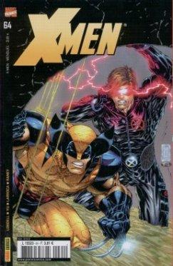 X-Men # 64