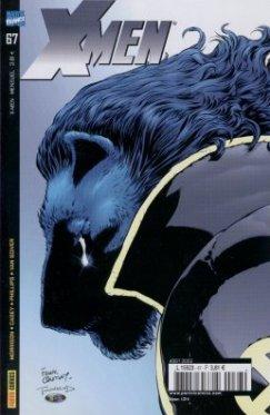 X-Men # 67