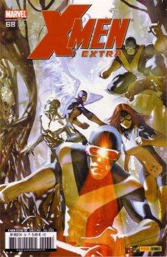 X-Men Extra # 68