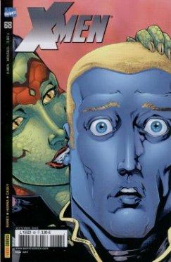 X-Men # 68