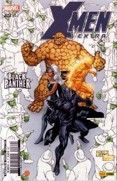 X-Men Extra # 69