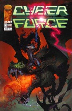 Cyberforce # 06